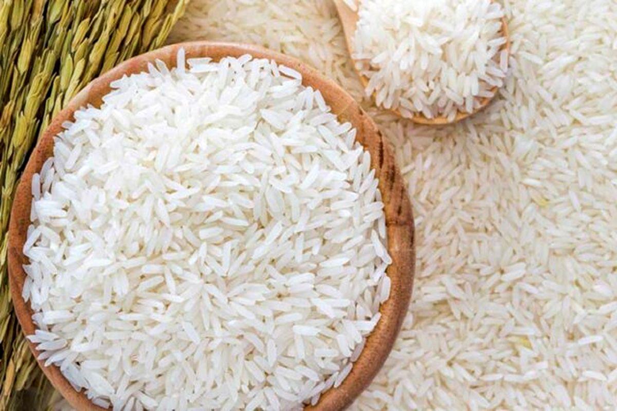 قیمت برنج نجومی شد + جدول