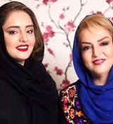 استوری جگرسوز مادر نرگس محمدی در غم از دست دادن نوه اش + عکس