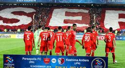 سقوط هواپیمای اوکراینی روی فوتبال ایران
