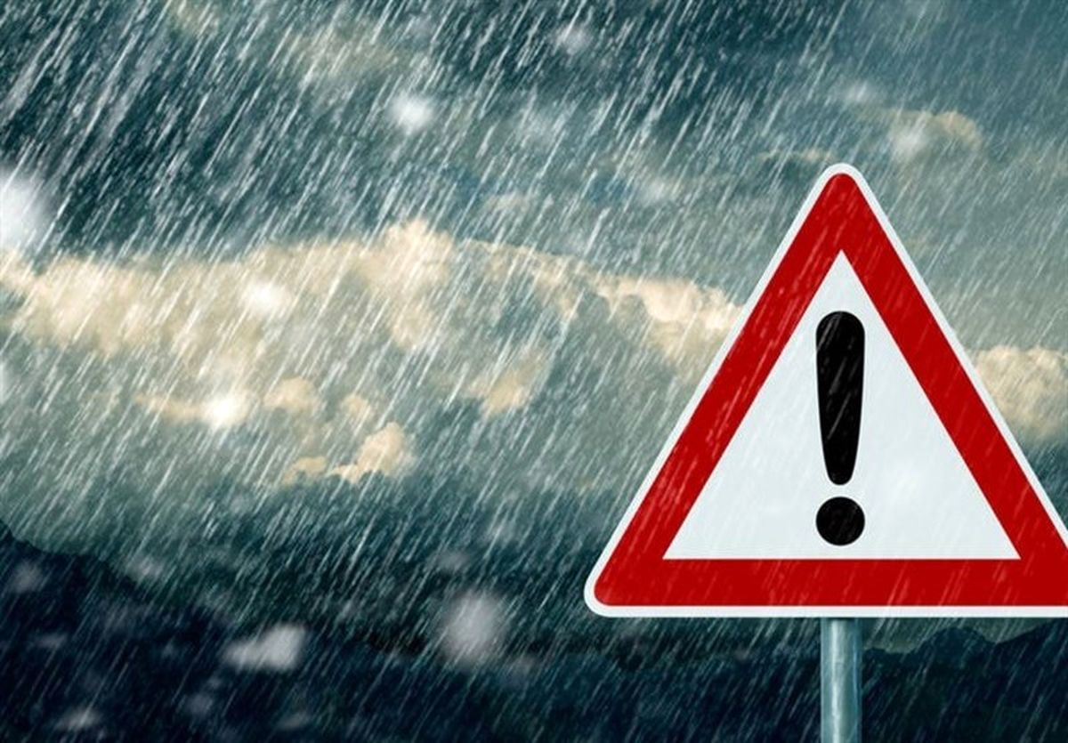 وضعیت هوا در روز جمعه ۲۰ دی + جزئیات