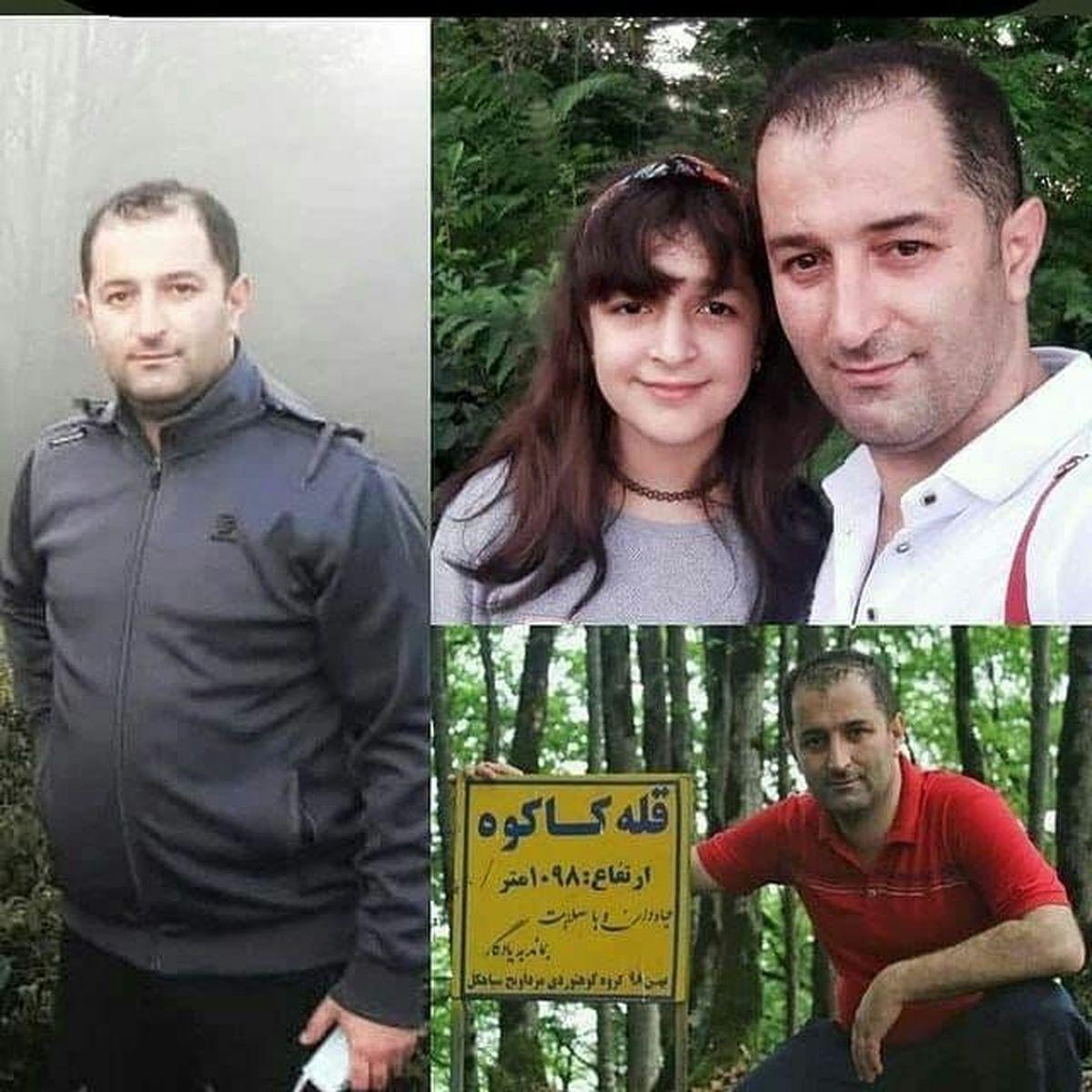 سلاخی مرگبار یک پلیس در خیابان + عکس شهید