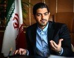 امیرحمزه توسلی به عنوان عضو هیئت مدیره انجمن صنفی صنایع روغنکشی ایران انتخاب شد