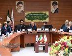 عملکرد تولید ورق های فولادی طرح ملی انتقال نفت خام گوره-جاسک
