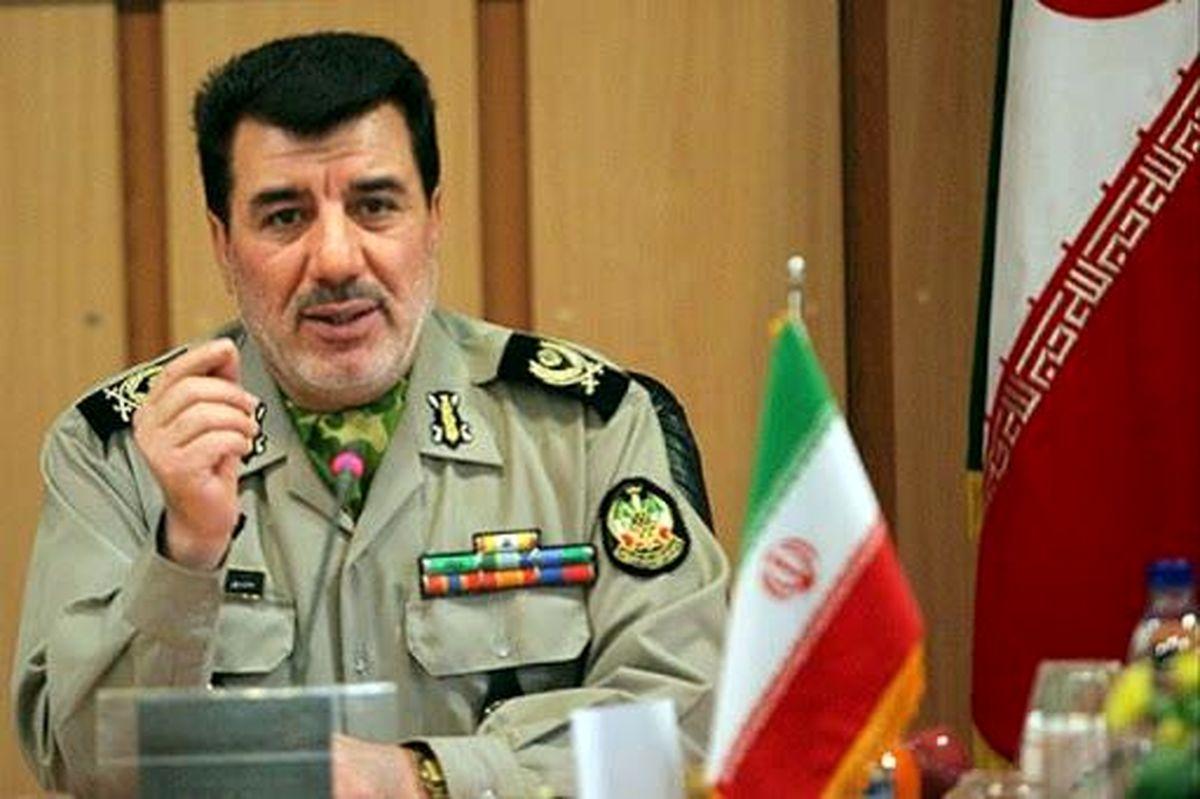 فتح خرمشهر از درخشان ترین عملیات های نیروهای مسلح است