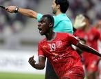 آقای گل ملتهای آسیا مقابل پرسپولیس حضور ندارد