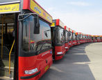 الزام رانندگان شرکت اتوبوسرانی به استفاده از شبیه ساز رانندگی
