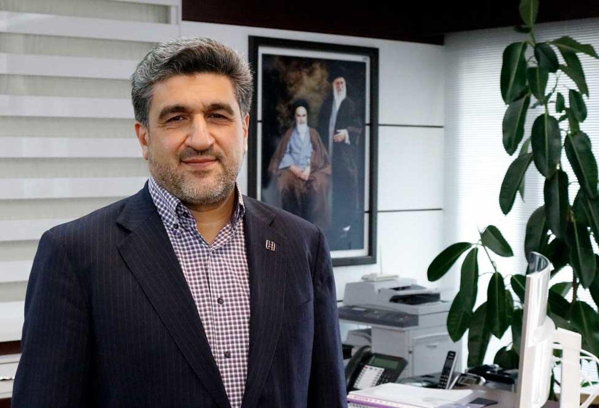 رشد نرخ «وبصادر» به دلیل فاصله آن از ارزش ذاتی بانک صادرات ایران است