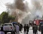 انفجار مهیب مسجدی در کابل جان 12 نفر را گرفت!