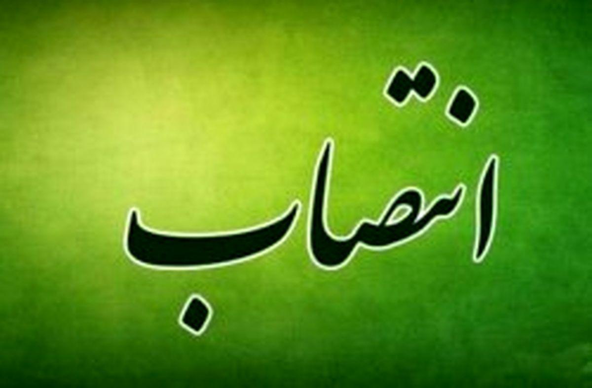 معرفی مشاور مدیر عامل و عضو جدید شورای حقوقی سازمان منطقه آزاد کیش