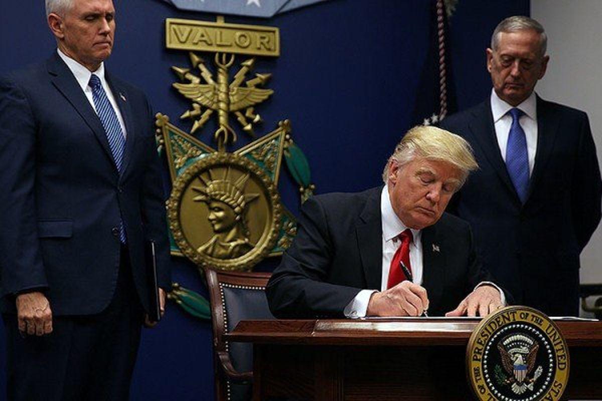 دارندگان گرینکارت رئیسجمهور نمیشوند
