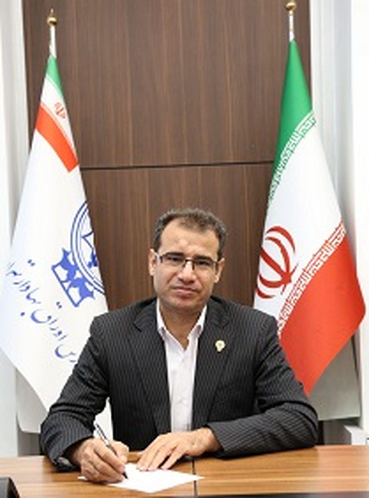 مدیرعامل بورس تهران: عرضه حقوقی ها محدود می شود