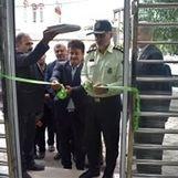 افتتاح مکان جدید شعبه تنکابن بانک قرض الحسنه مهرایران