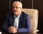 پیام تبریک مدیرعامل شرکت چادرملو درپی انتخاب وزیر جدید صمت