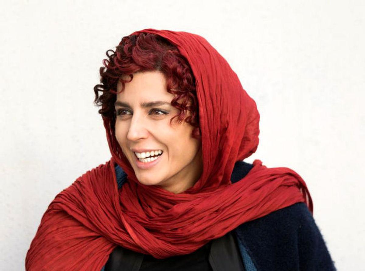 عکس و بیوگرافی خواندنی لیلا حاتمی