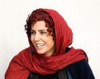 لیلا حاتمی|عکس لورفته در آغوش مرد فرانسوی +عکس و بیوگرافی