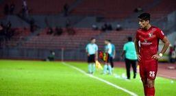 میخواهم به دور از مافیا فوتبال بازی کنم/ بعید است تیم ملی به جام جهانی راه یابد