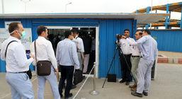 تامین امنیت سبد سوخت کشور با پیشگیری از کرونا