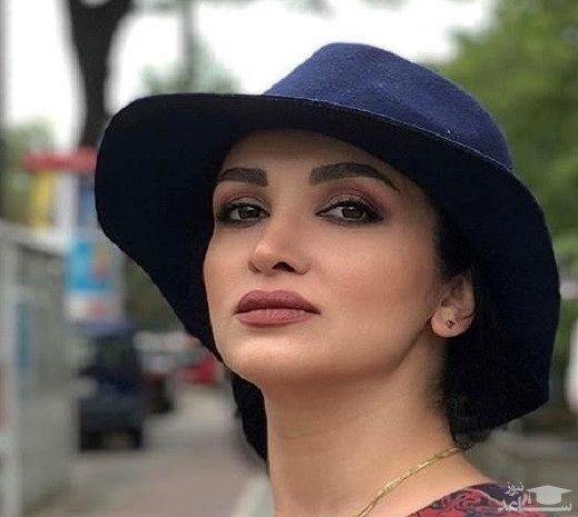 روناک یونسی بعد از سال تحویل کشف حجاب کرد + عکس لورفته