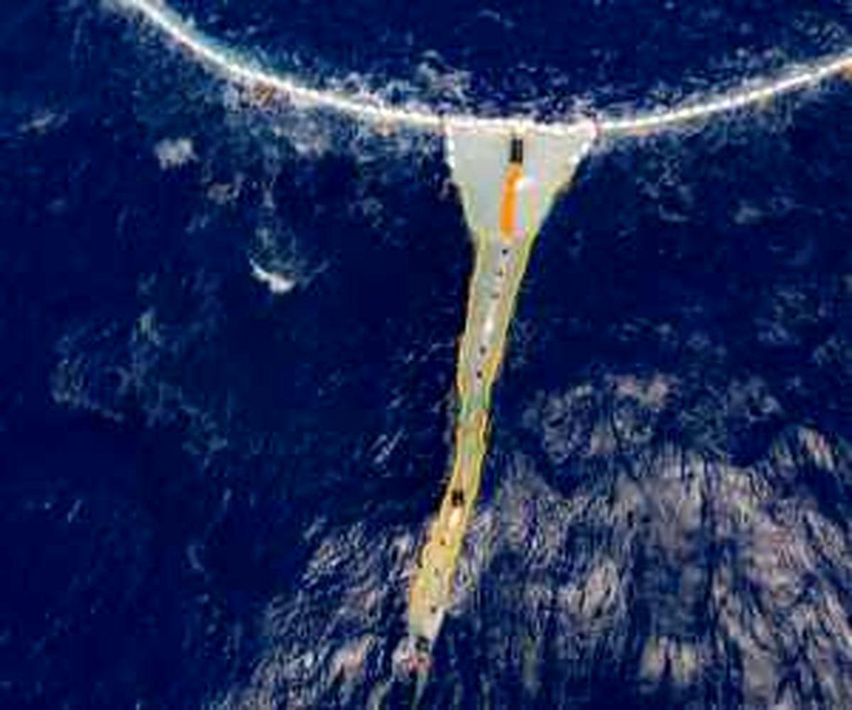 شروع کار بزرگترین سیستم جمع آوری زباله برای پاکسازی اقیانوس