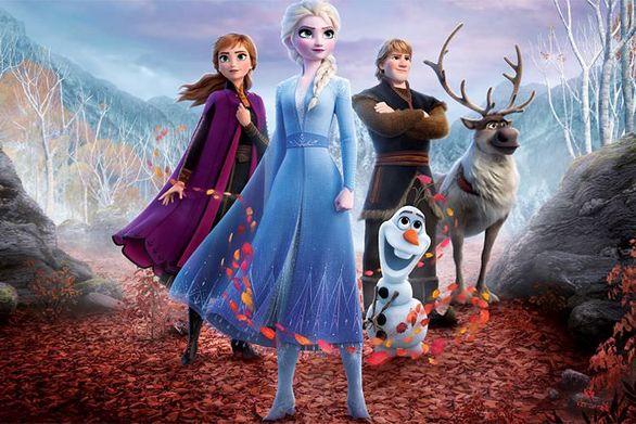 معرفی انیمیشن فروزن 2 Frozen + داستان فیلم و جدیدترین عکس ها