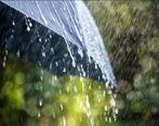 شروع بارشها از فردا در کشور؛ تهران بارانی میشود
