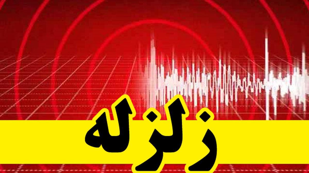 خسارت زلزله دیشب تهران + آمار مرگ و میر