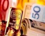 قیمت طلا، سکه و دلار امروز دوشنبه 98/11/14 + تغییرات