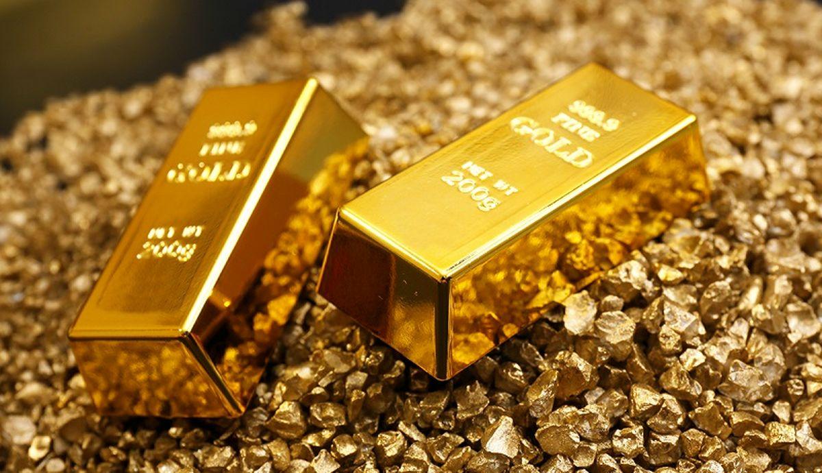 قیمت جهانی طلا بالا رفت + تحلیل بازار