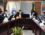 بیمه ایران حامی فرش ایرانی
