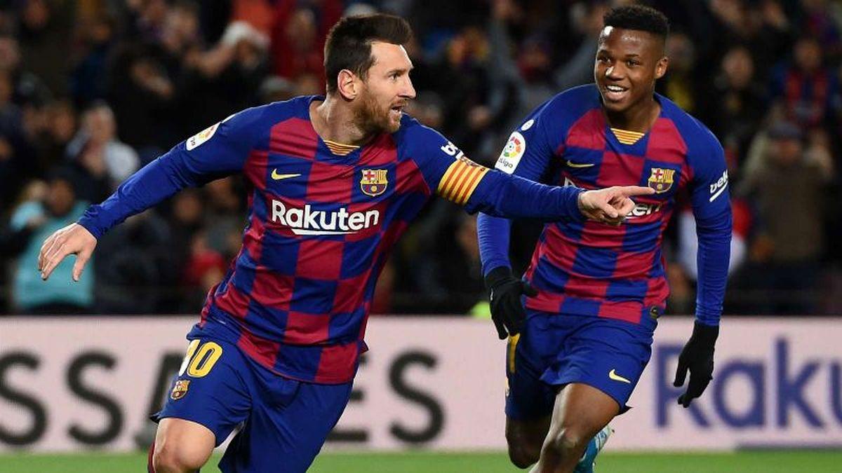 حریفان بارسلونا و رئال مادرید در جام حذفی اسپانیا مشخص شدند