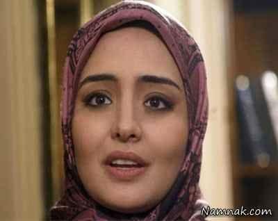 نرگس محمدی در سریال ستایش