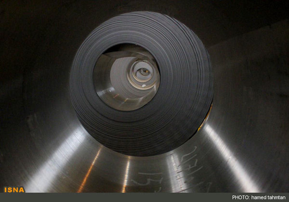 تحقیق و تفحص از پلیاکریل بر فولاد مبارکه در اولویت است