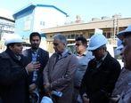 بهرهبرداری آزمایشی از طرح توسعه ذوب خاتونآباد در روزهای آینده