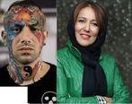 جنجال حمایت عجیب پانته آ بهرام از امیر تتلو در حاشیه جشنواره فجر + فیلم