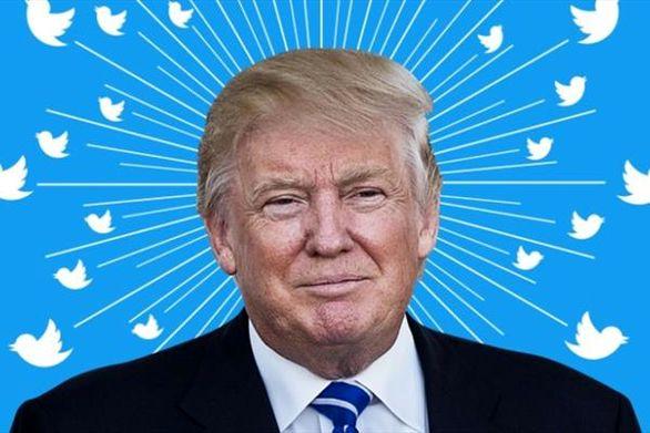 حمله توئیتری ترامپ به نماینده مجلس + عکس و فیلم