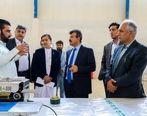 بازدید سفیر افغانستان از پروژههای تولیدی و خدماتی در حال احداث سرمایهگذاران افغان در چابهار