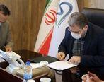 تفاهم نامه همکاری مشترک سازمان منطقه آزاد ماکو و دانشگاه فنی و حرفه ای آذربایجان غربی امضا شد