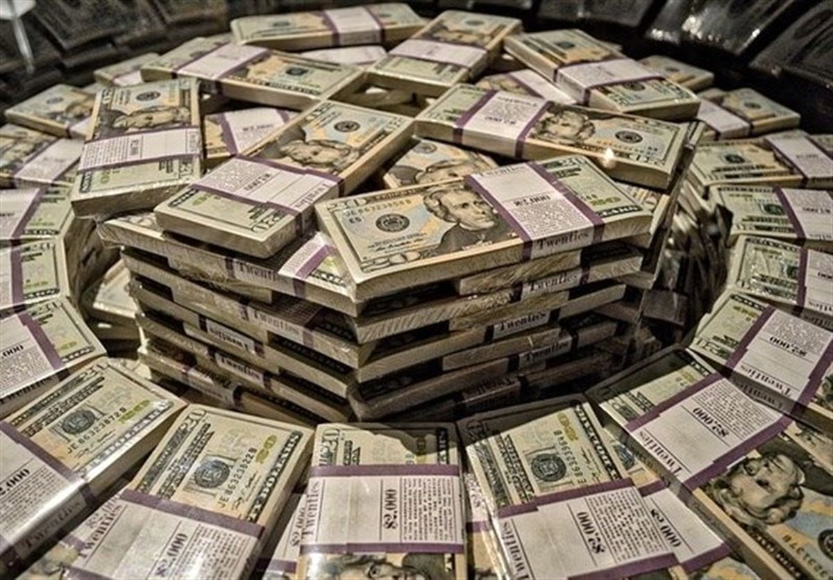 علت گرانی دلار چیست؟