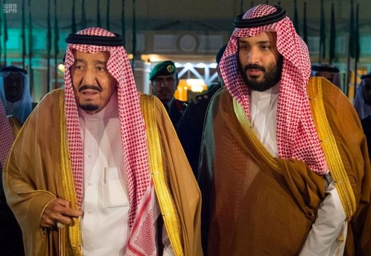 مرگ پادشاه عربستان صحت دارد؟