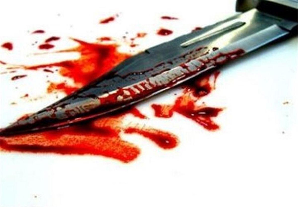 پسر بوشهری مادرش را کشت + جزئیات
