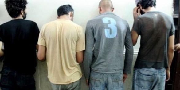 جزئیات دستگیری 25 نفر از عوامل اصلی اغتشاشات در سیرجان