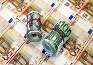 نرخ ۴۷ ارز بین بانکی در ۳۰ آذر