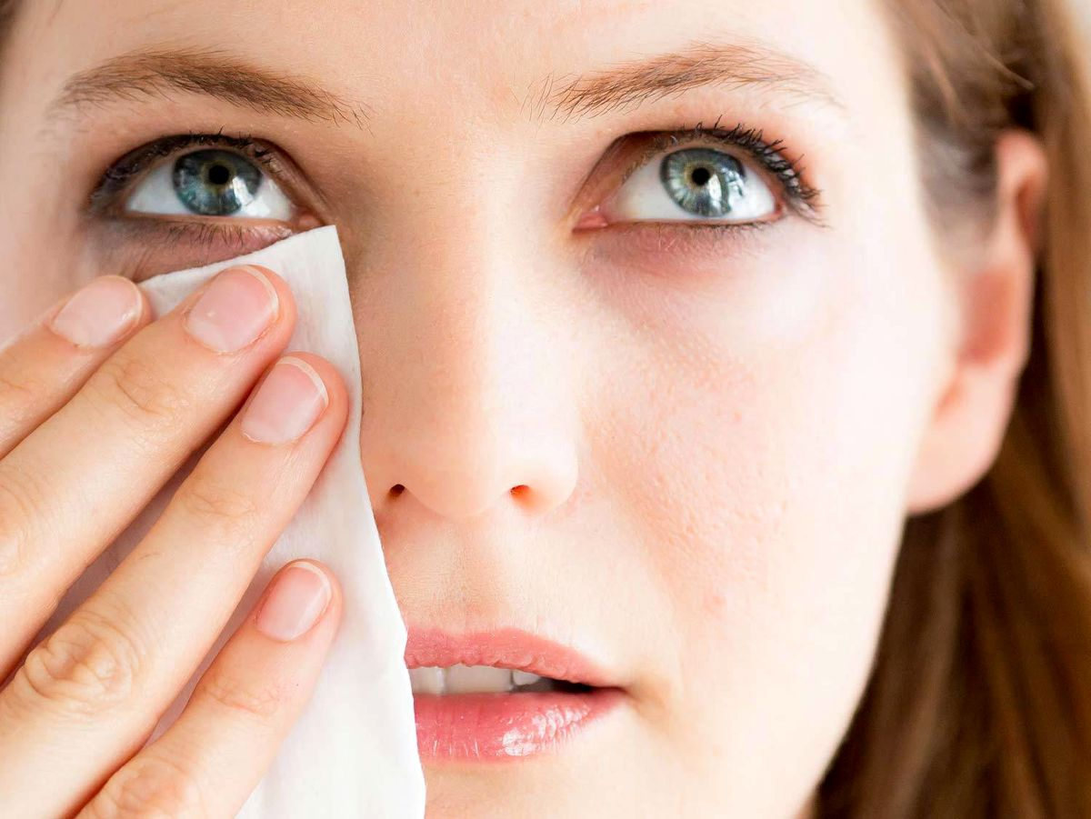 ۷ عادت بد که موجب انسداد منافذ پوست میشود را بشناسید
