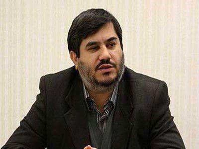 محسن پرویز در بیمارستان - ایسنا