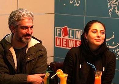 مراسم ازدواج رعنا ازادی ور با بازیگر معروف + بیوگرافی و عکس