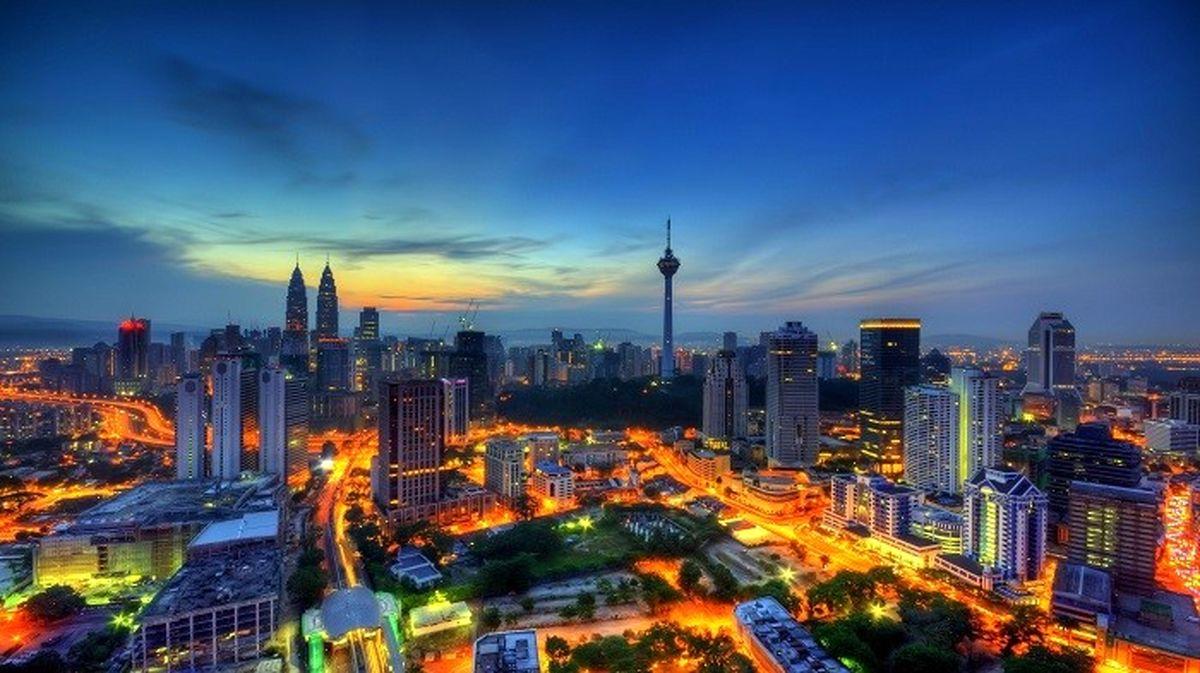 مالزی و زیباترین مناطق از نظر ایرانیها