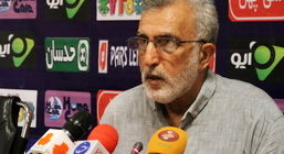 حسین فرکی: حق پیکان شکست در این مسابقه نبود