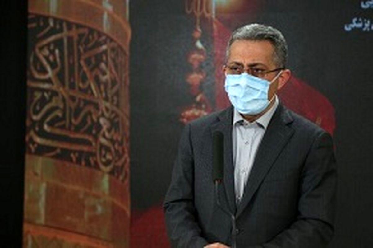 خبر خوش وزارت بهداشت برای کادر درمان + جزئیات