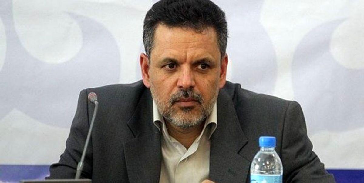آمریکا در خواب هم نمیتواند امنیت انرژی در ایران را تهدید کند