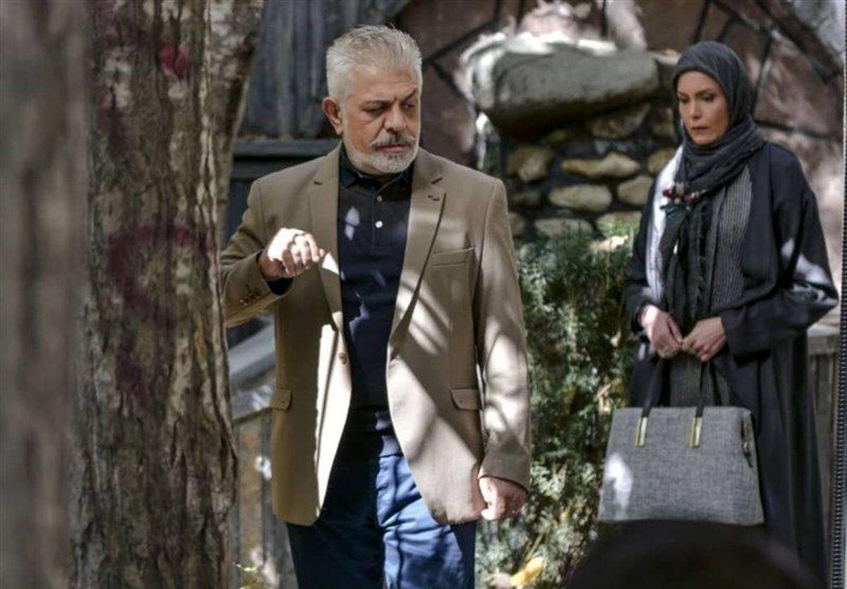 فیلم تلویزیونی ترور خاموش + حواشی و علت حذف مازیار فلاحی